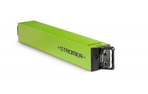 Stromer ST1 accu Egberts Premium Store Groningen